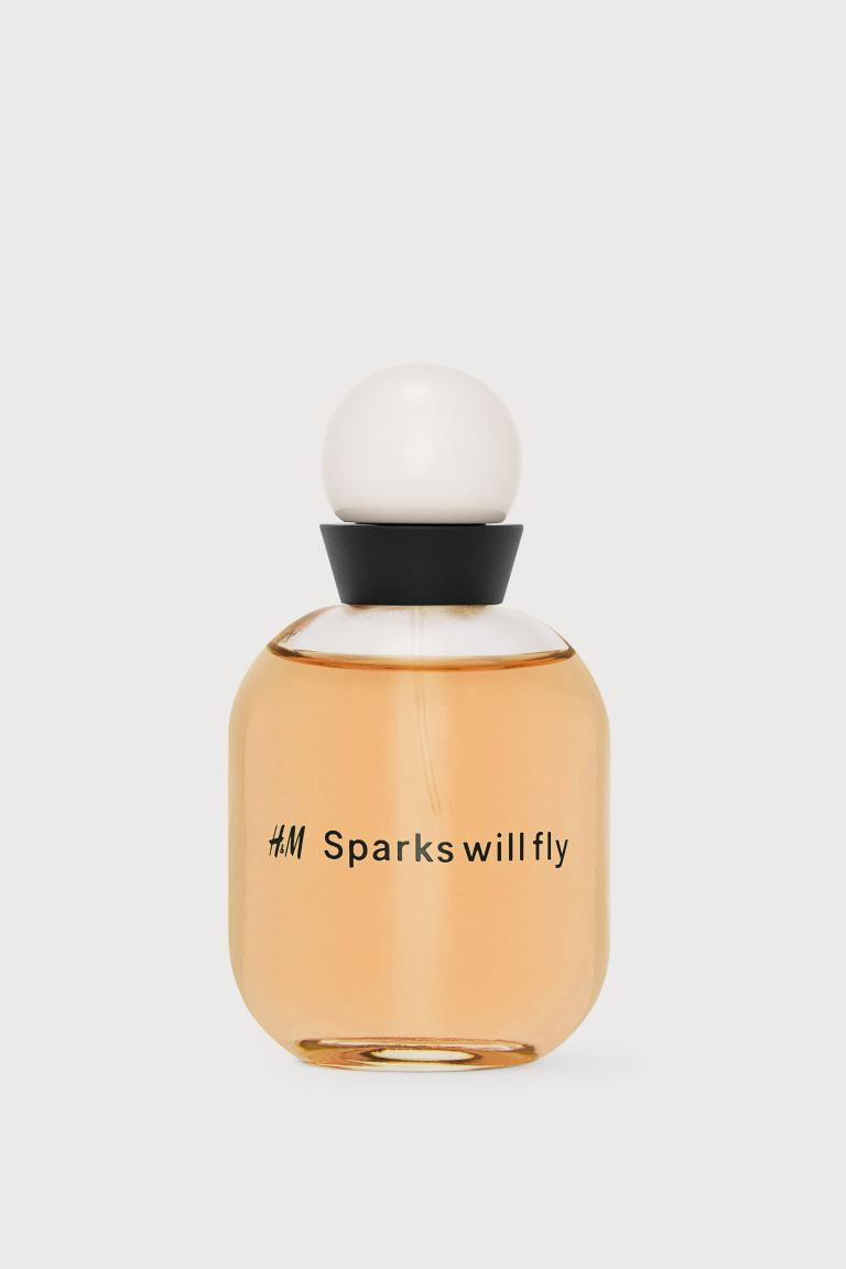 Eau de Toilette - Sparks Will Fly - Ladies | H&M DE