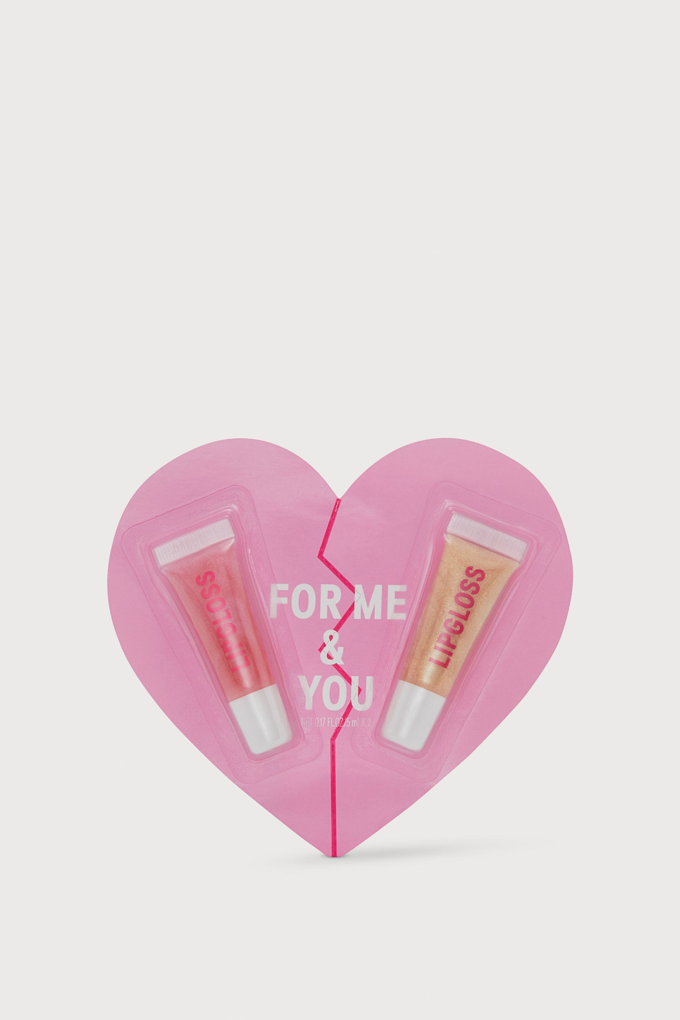 Lip Gloss Friendship Pack
