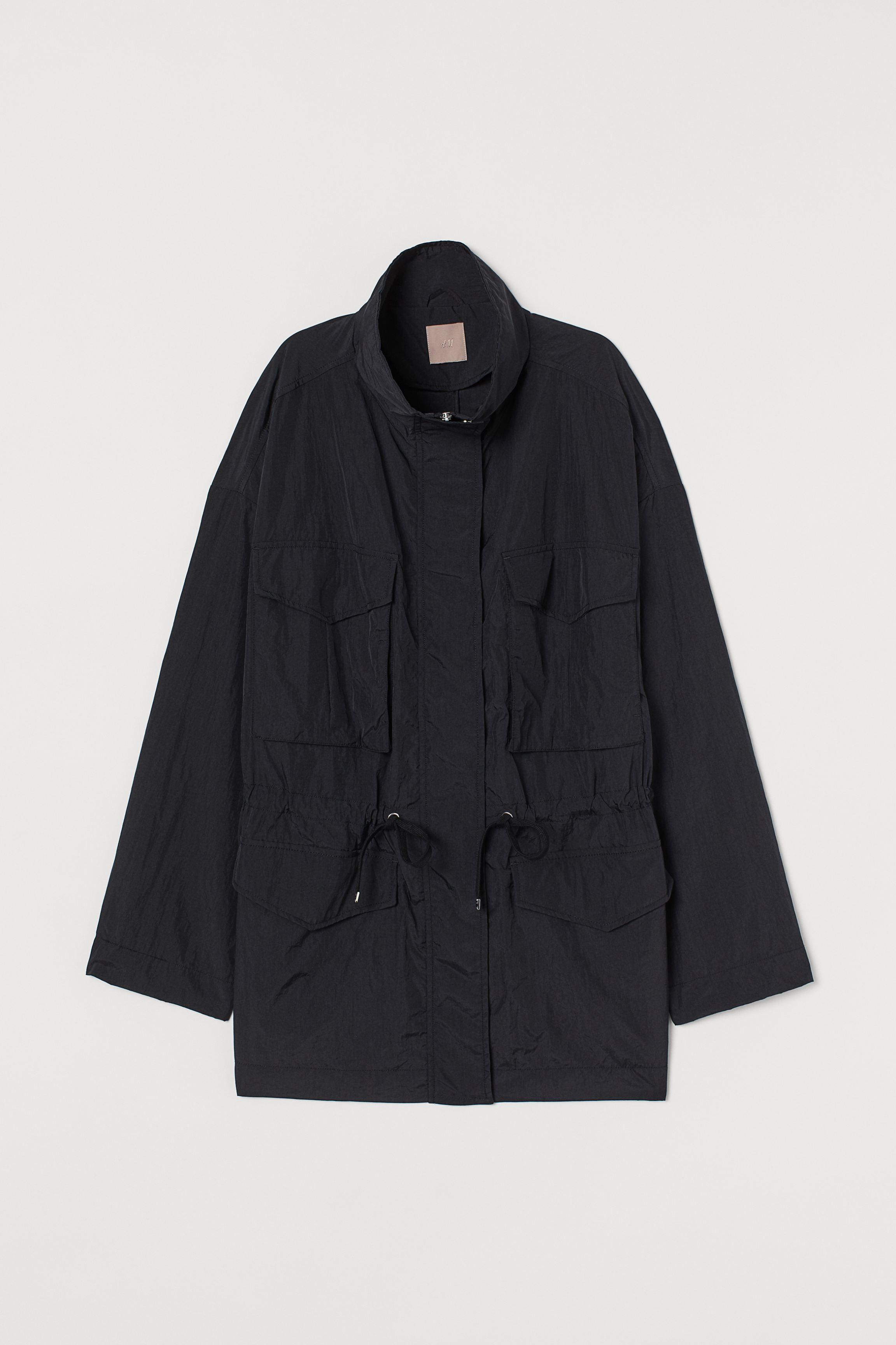 H&M+ Utility Jacket