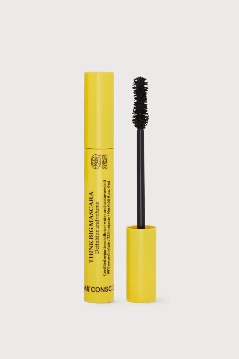 Mascara - Deep Black - Ladies | H&M DE
