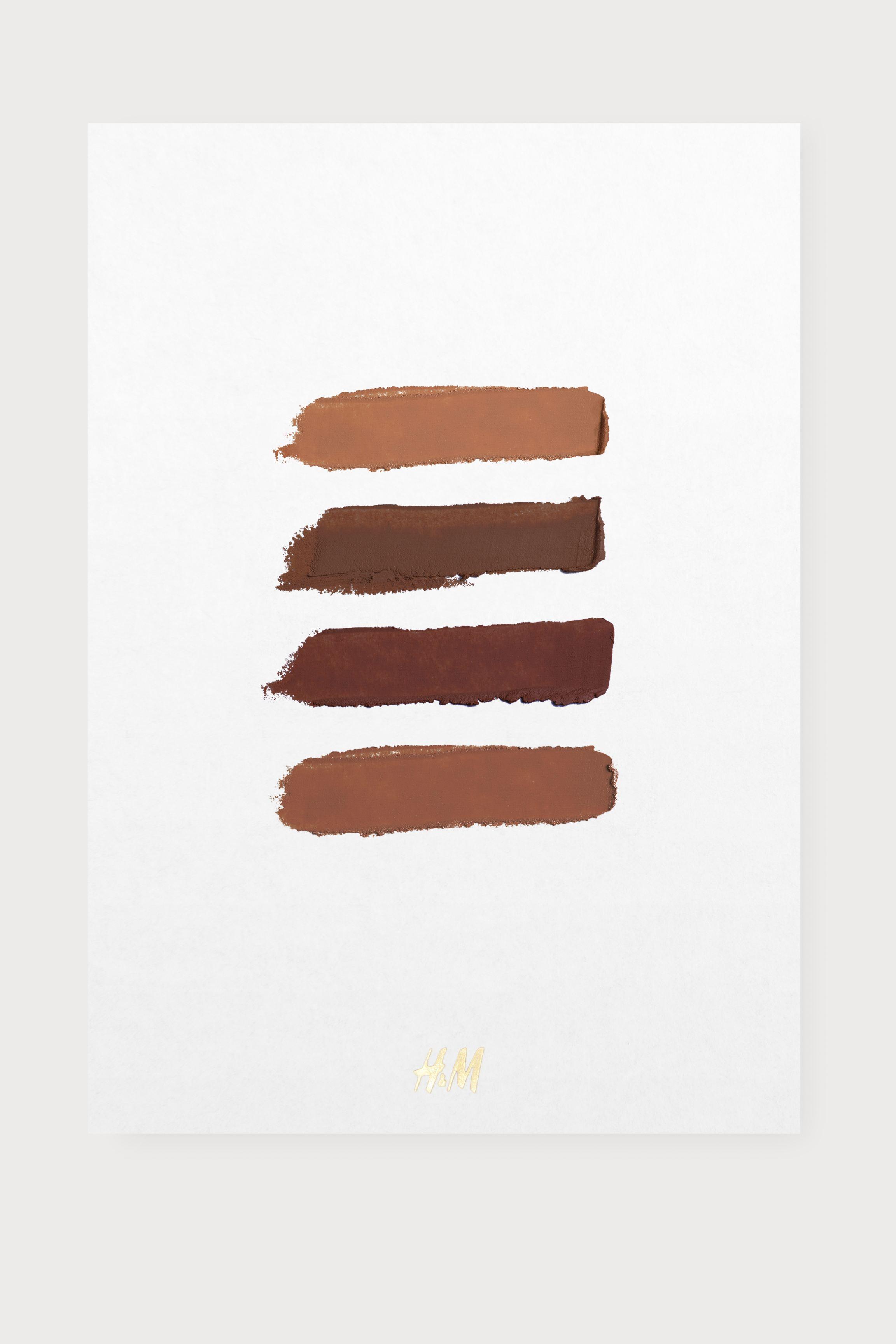 Foundation Palette
