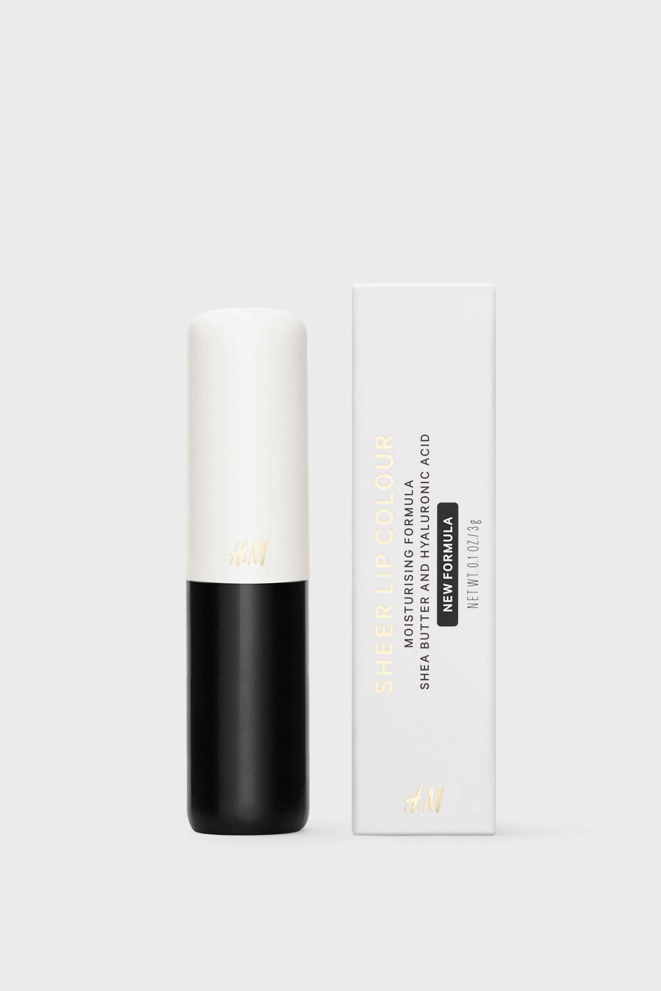Semi-sheer Lipstick