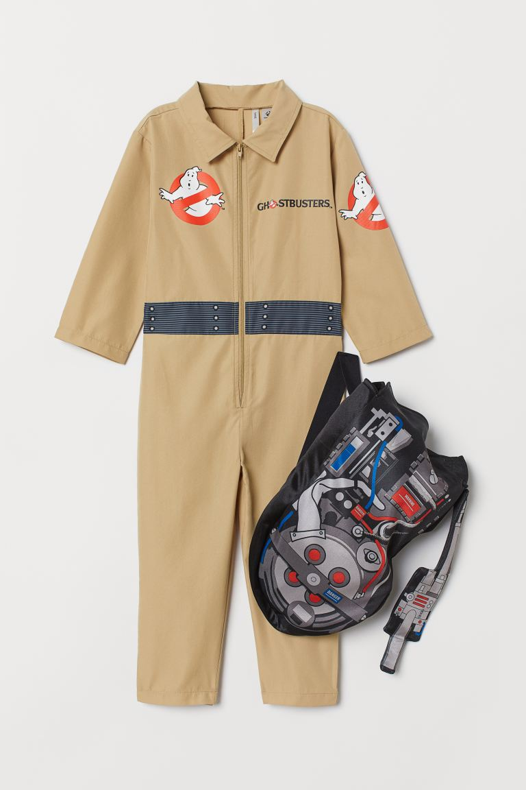 Fancy dress costume - Beige/Ghostbusters - Kids | H&M