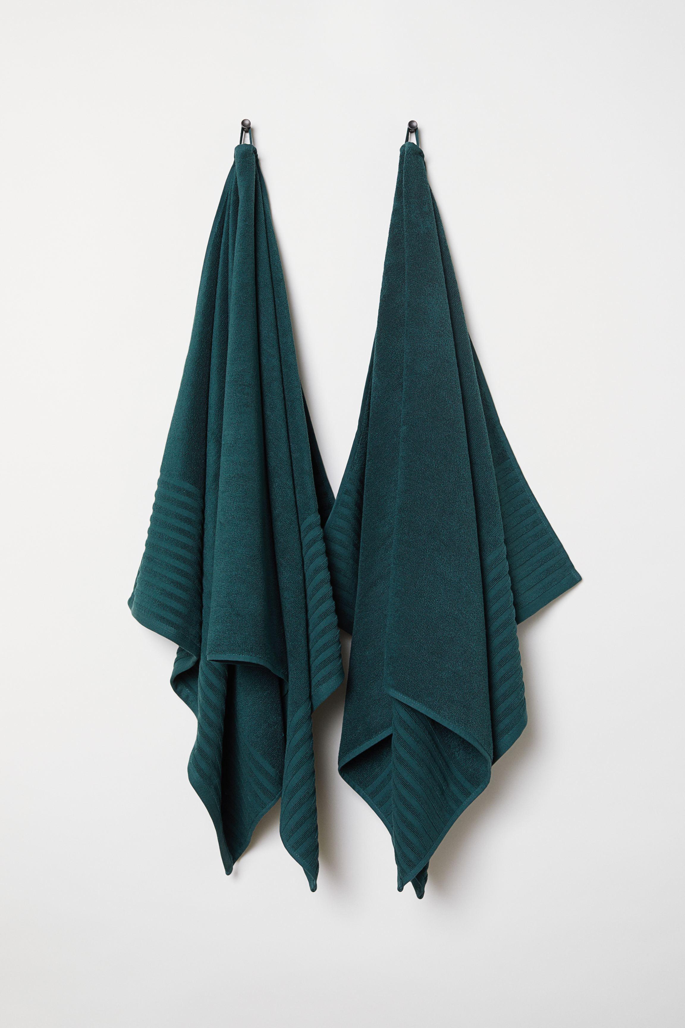 2-pack Bath Towels