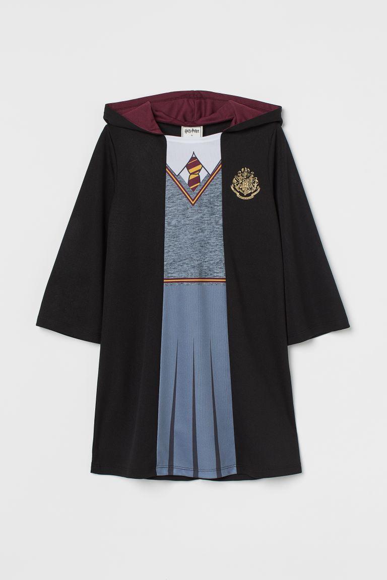 Hermione fancy dress costume - Black/Hermione - Kids | H&M GB 3