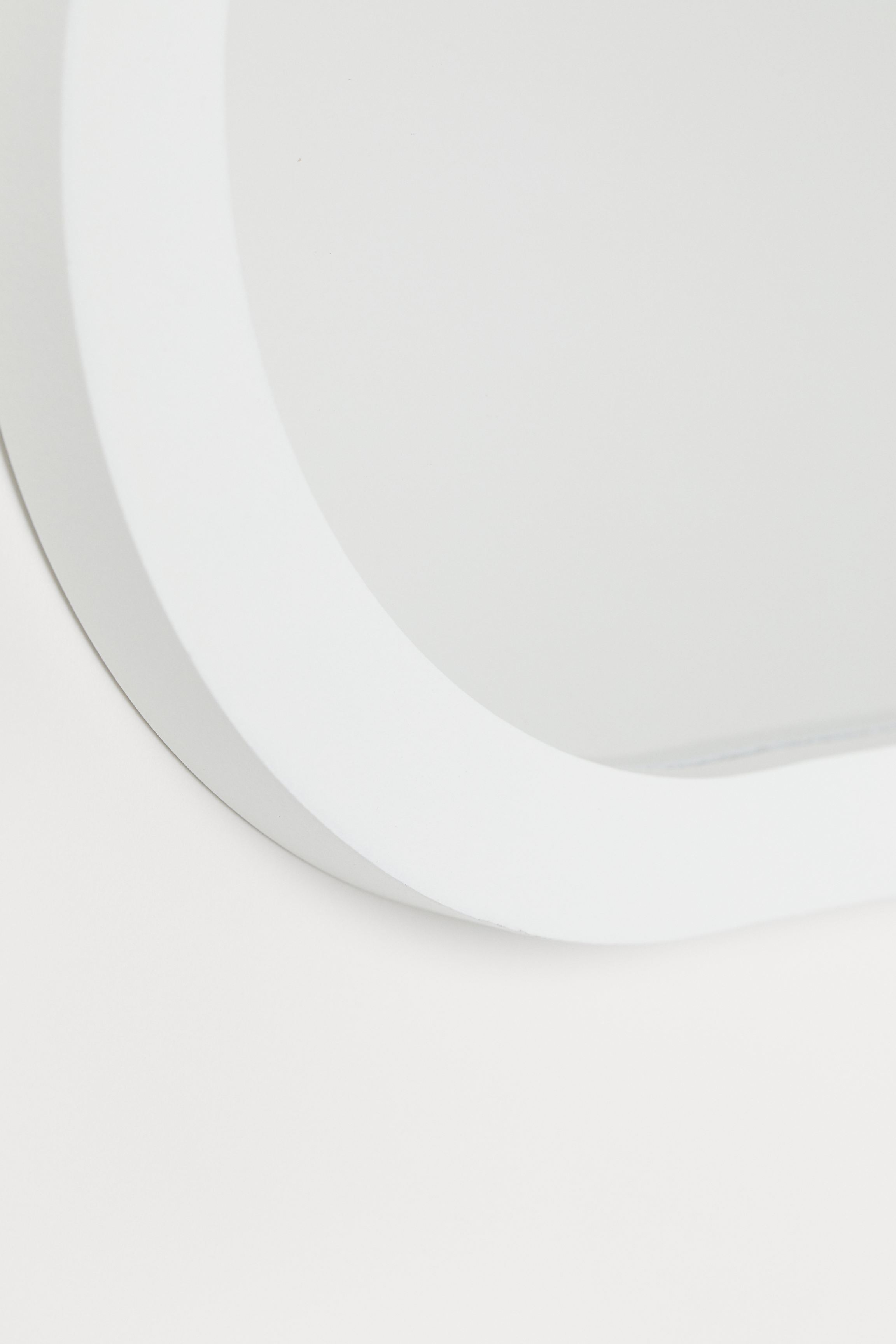Cloud-shaped Mirror