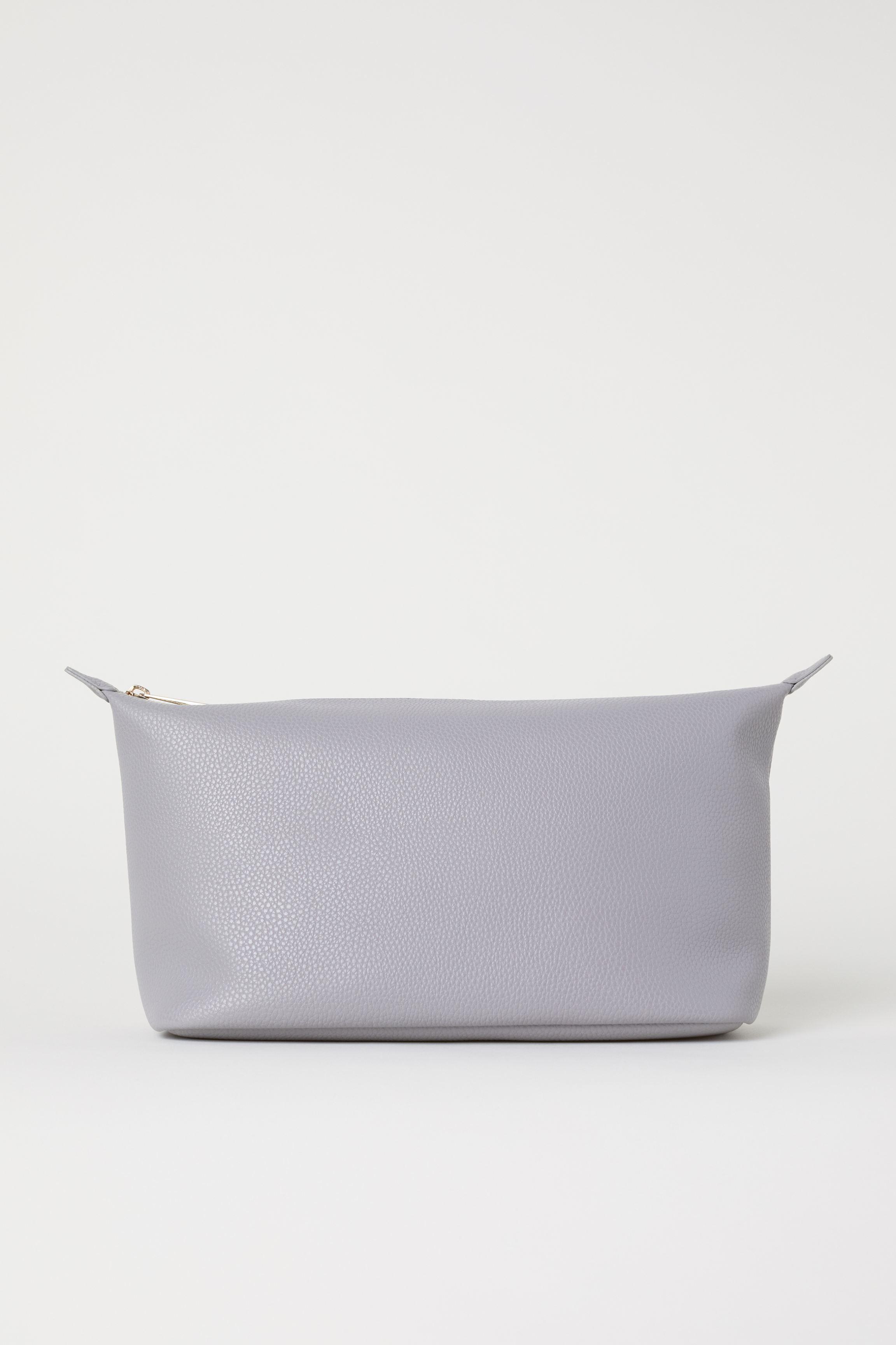 Spacious Toiletry Bag