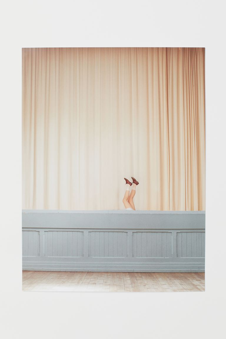 Juliste - The Show/Maia Flore - Home All | H&M FI