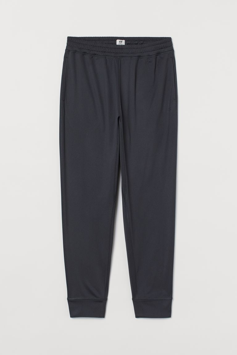 Pantalon training - Gris anthracite - HOMME | H&M CH