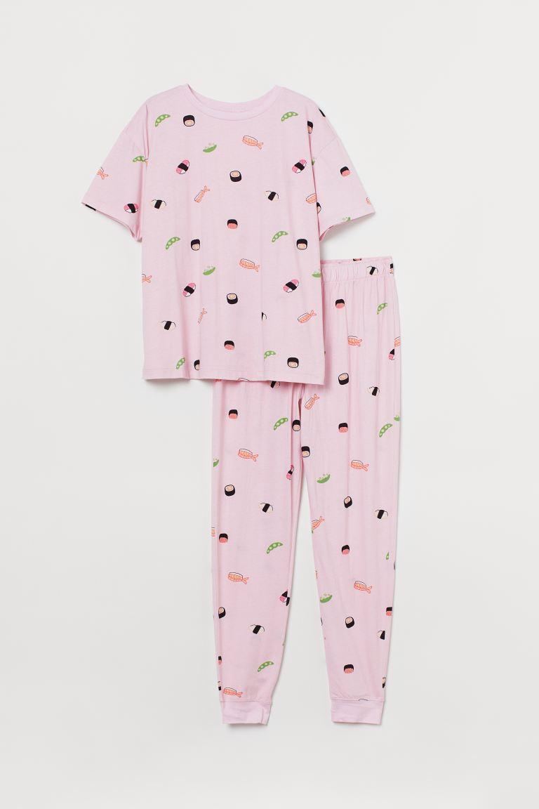 Hm pyjamas dam