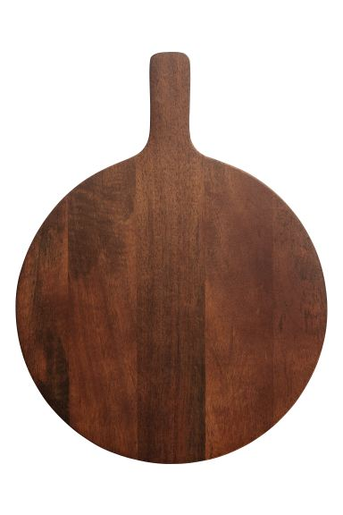 Large chopping board - Natural - Home All | H&M GB
