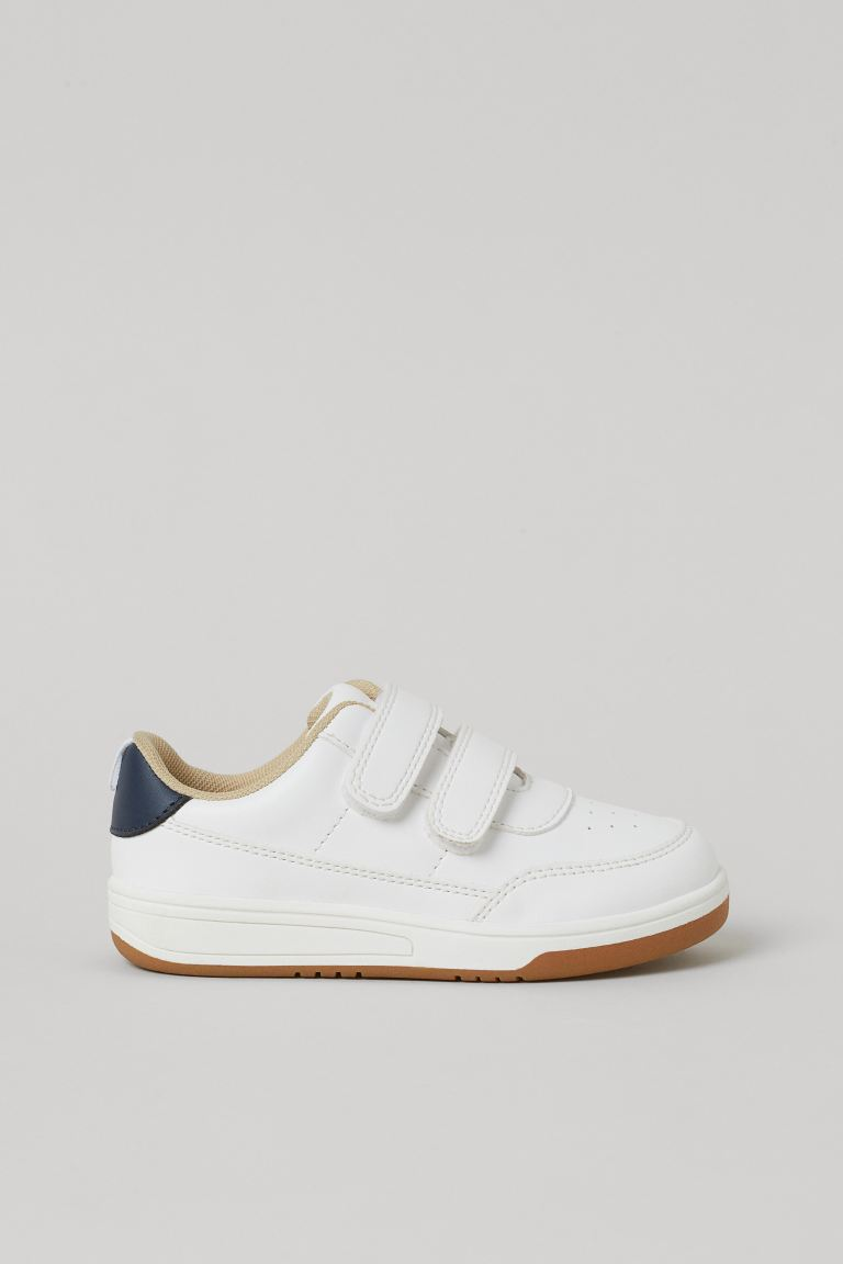 Sneakers - White - Kids | H&M US