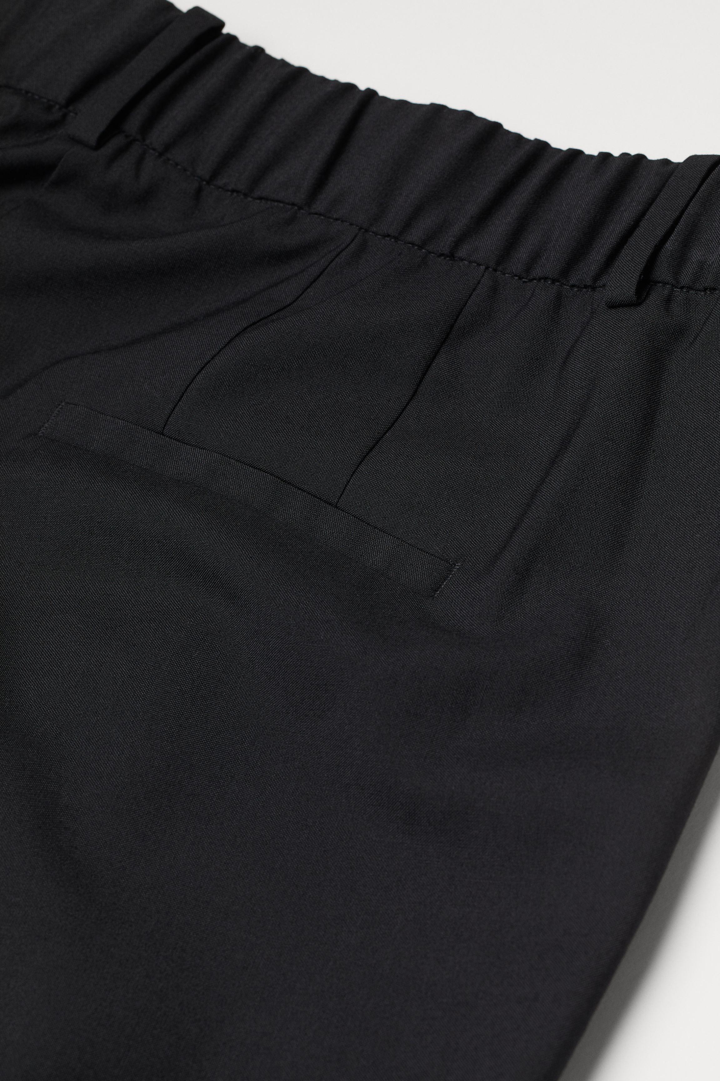H&M+ Ankle-length Pants