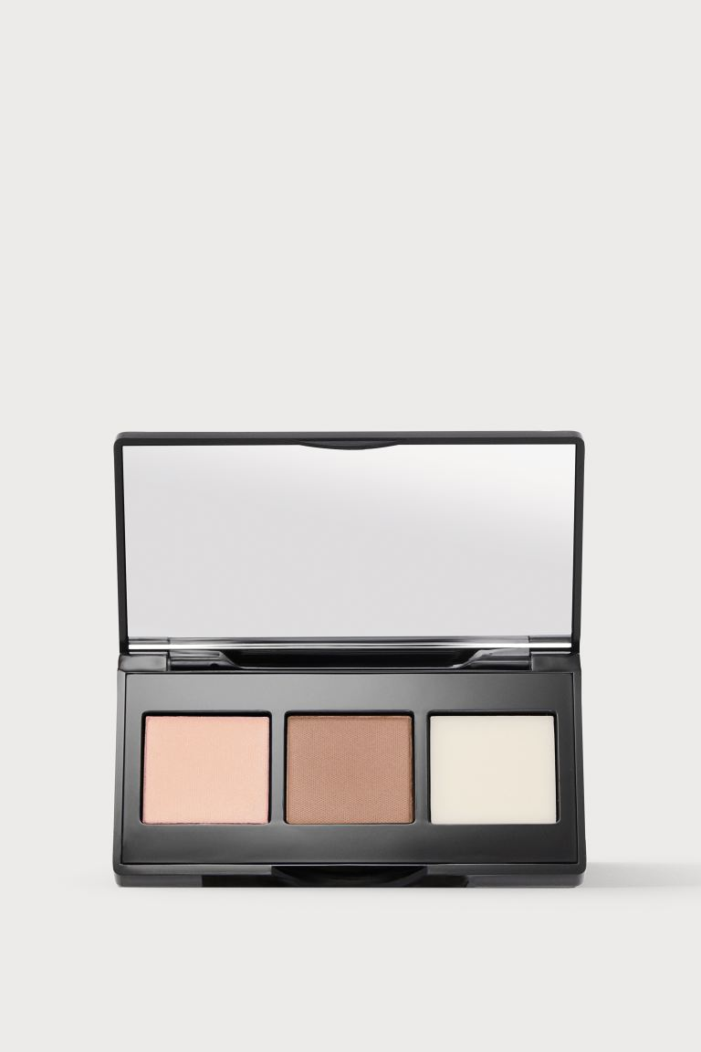 Eyebrow Kit - Caramel - Ladies | H&M US