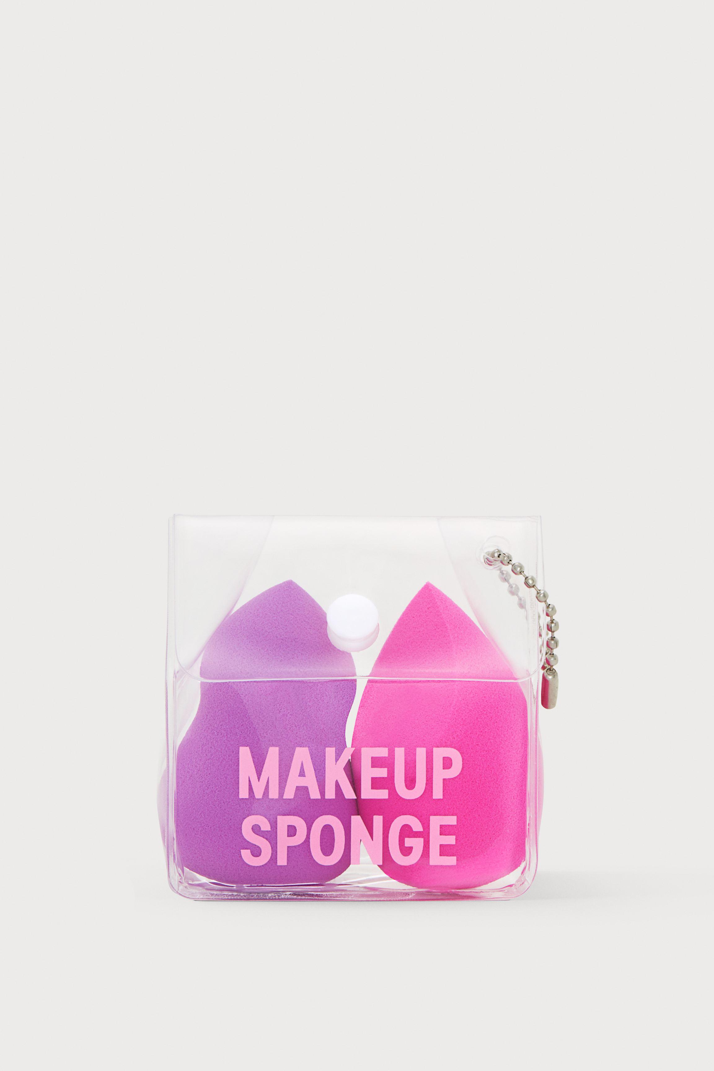 2-pack Makeup Sponges