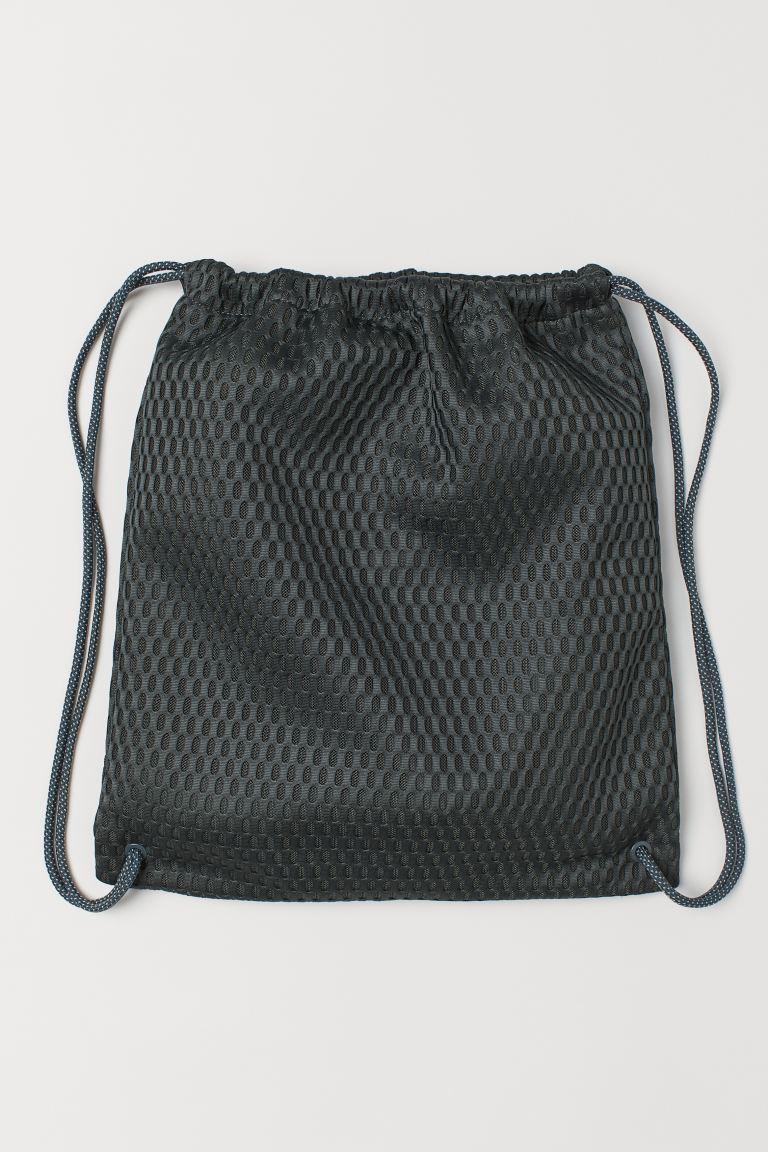 gym bag dam
