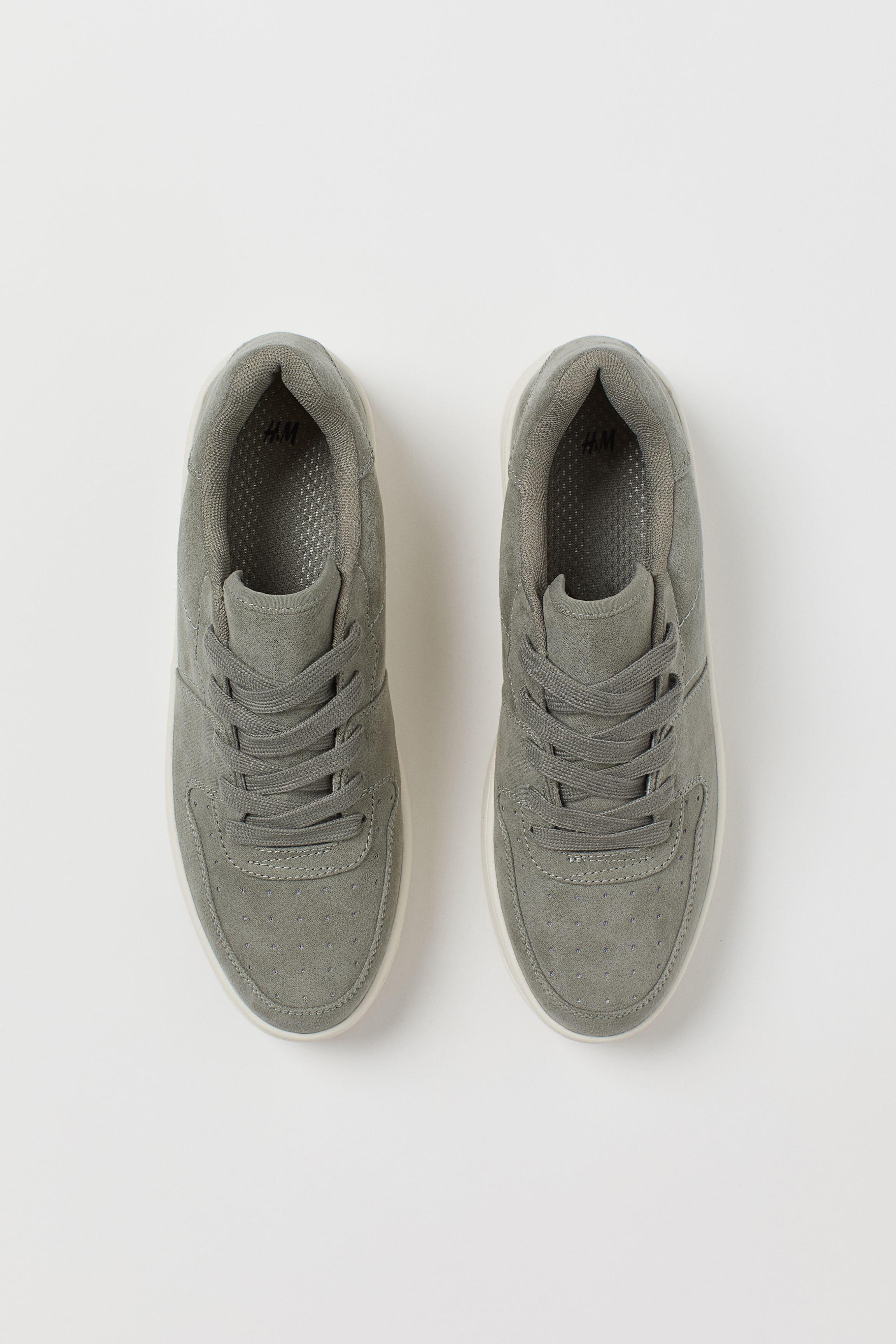Platform Sneakers