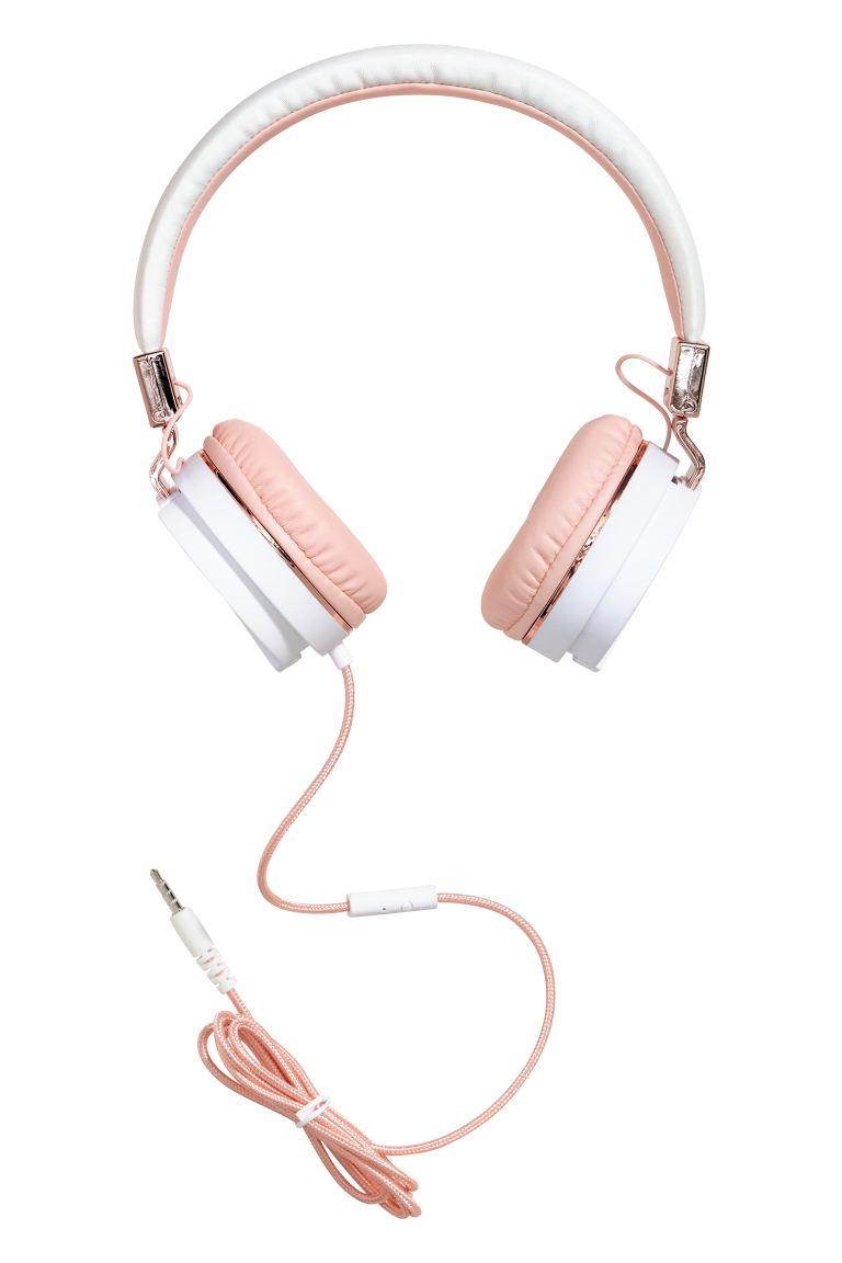 női fejhallgató