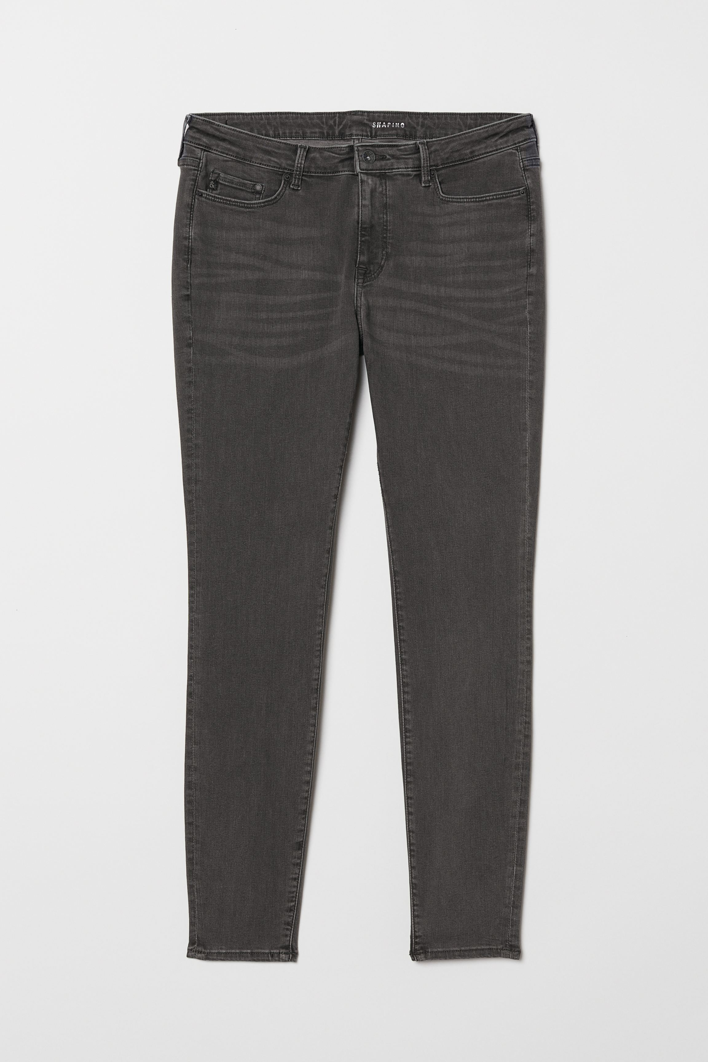 H&M+ Shaping Skinny Jeans