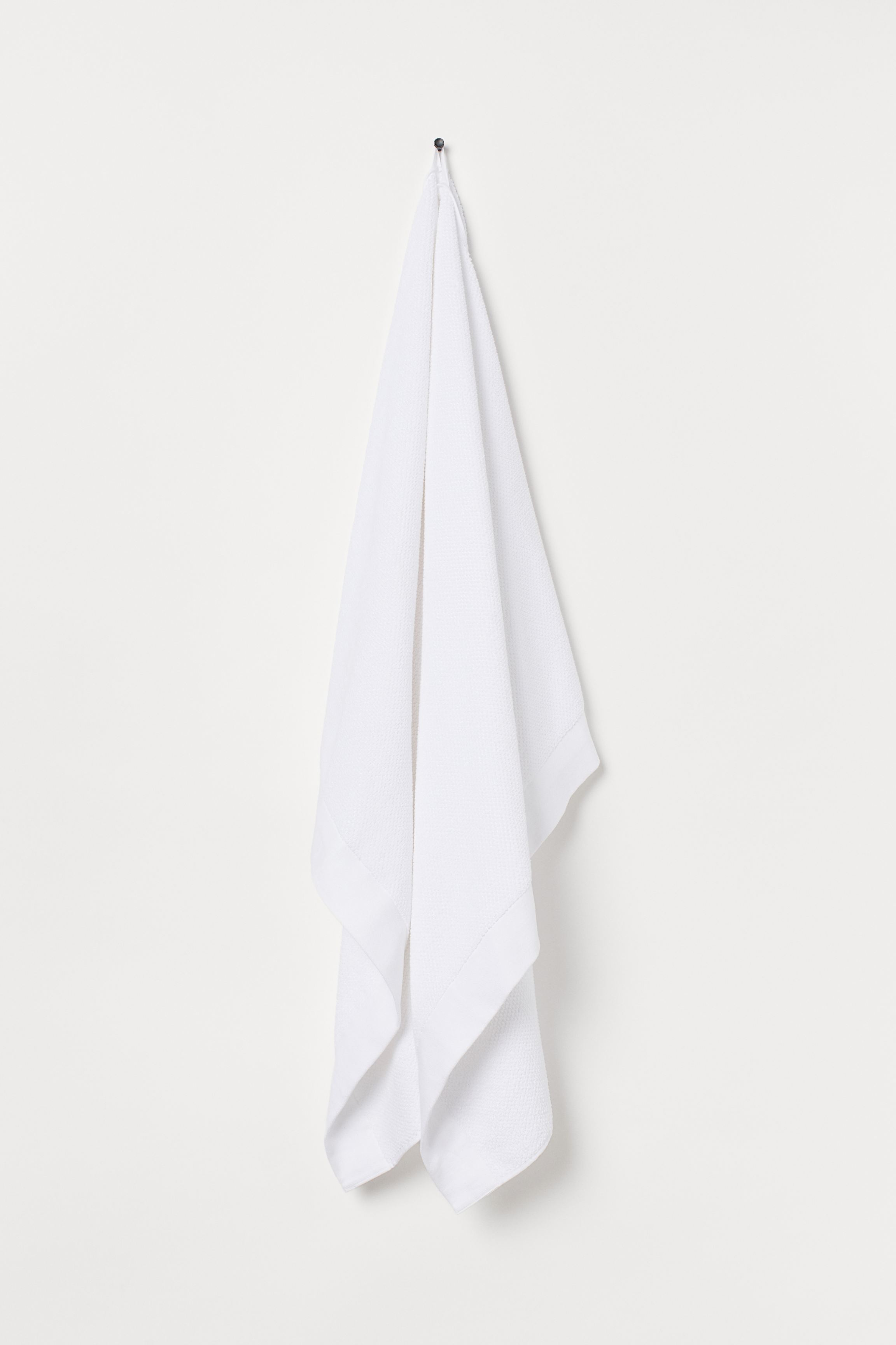 Cotton Terry Bath Sheet