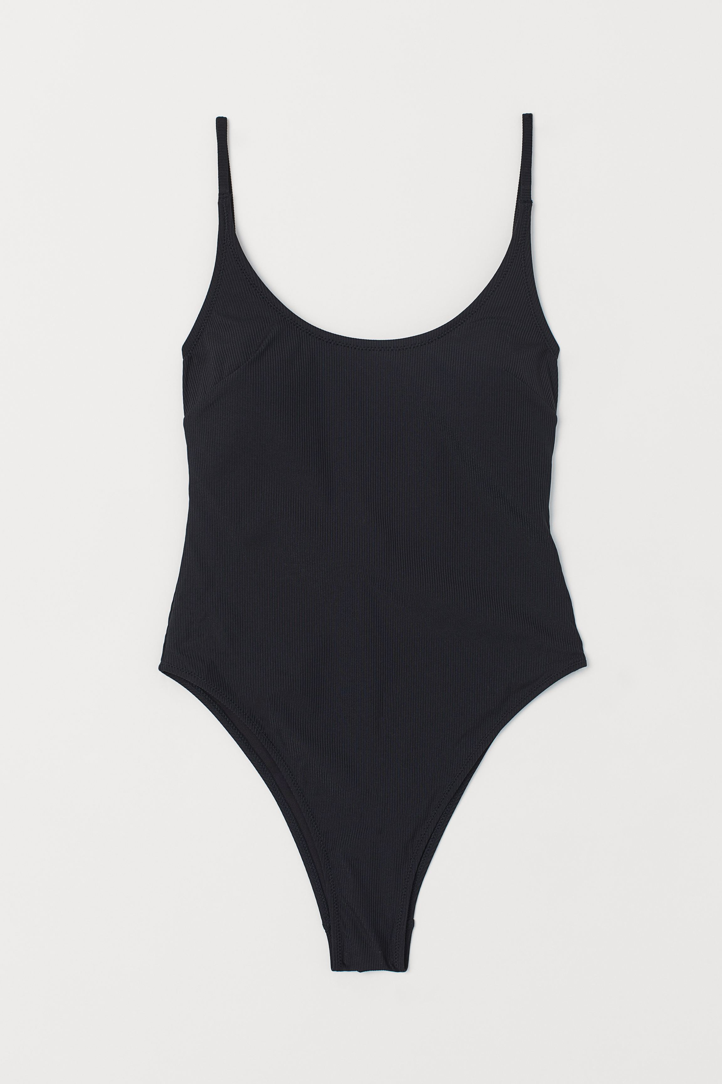 Swimsuit Extra High Leg