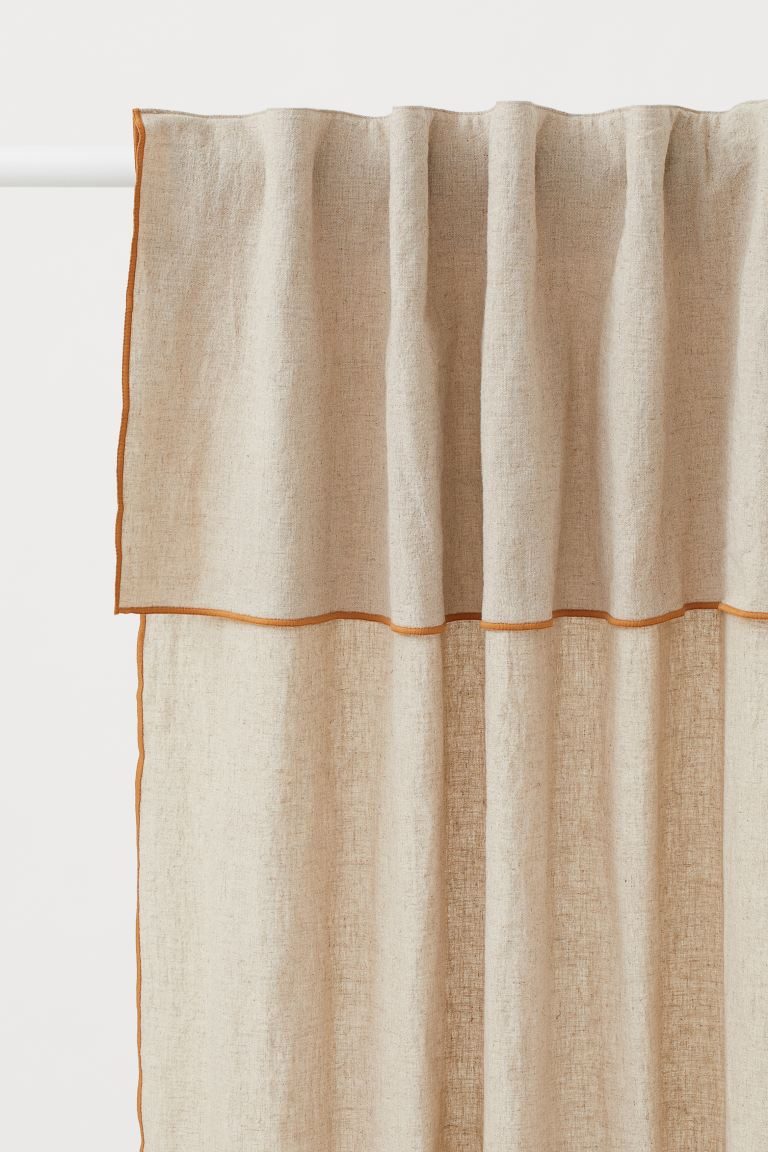 2-pack multibandslängd - Ljusbeige - Home All | H&M SE