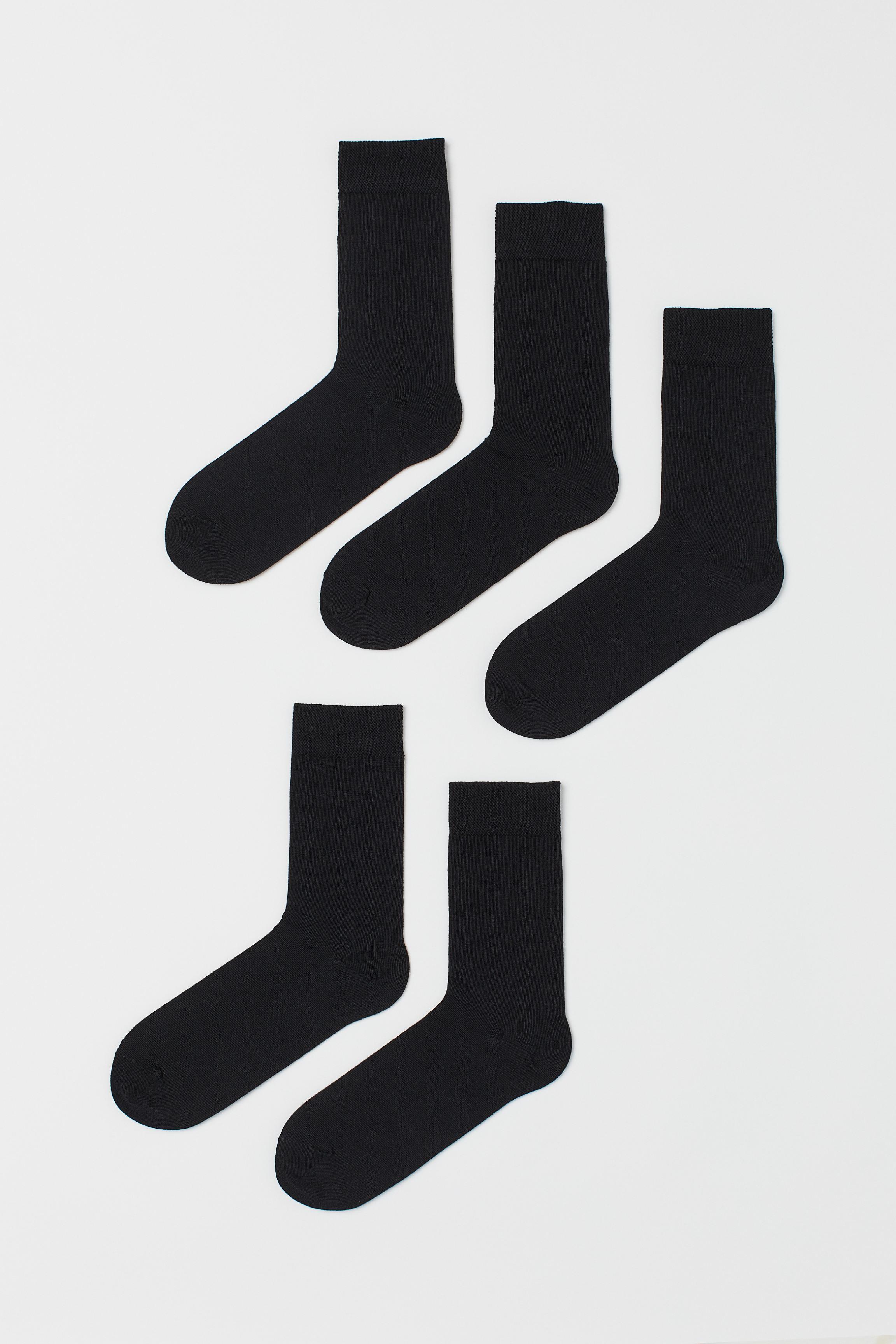 5-pack THERMOLITE® Socks