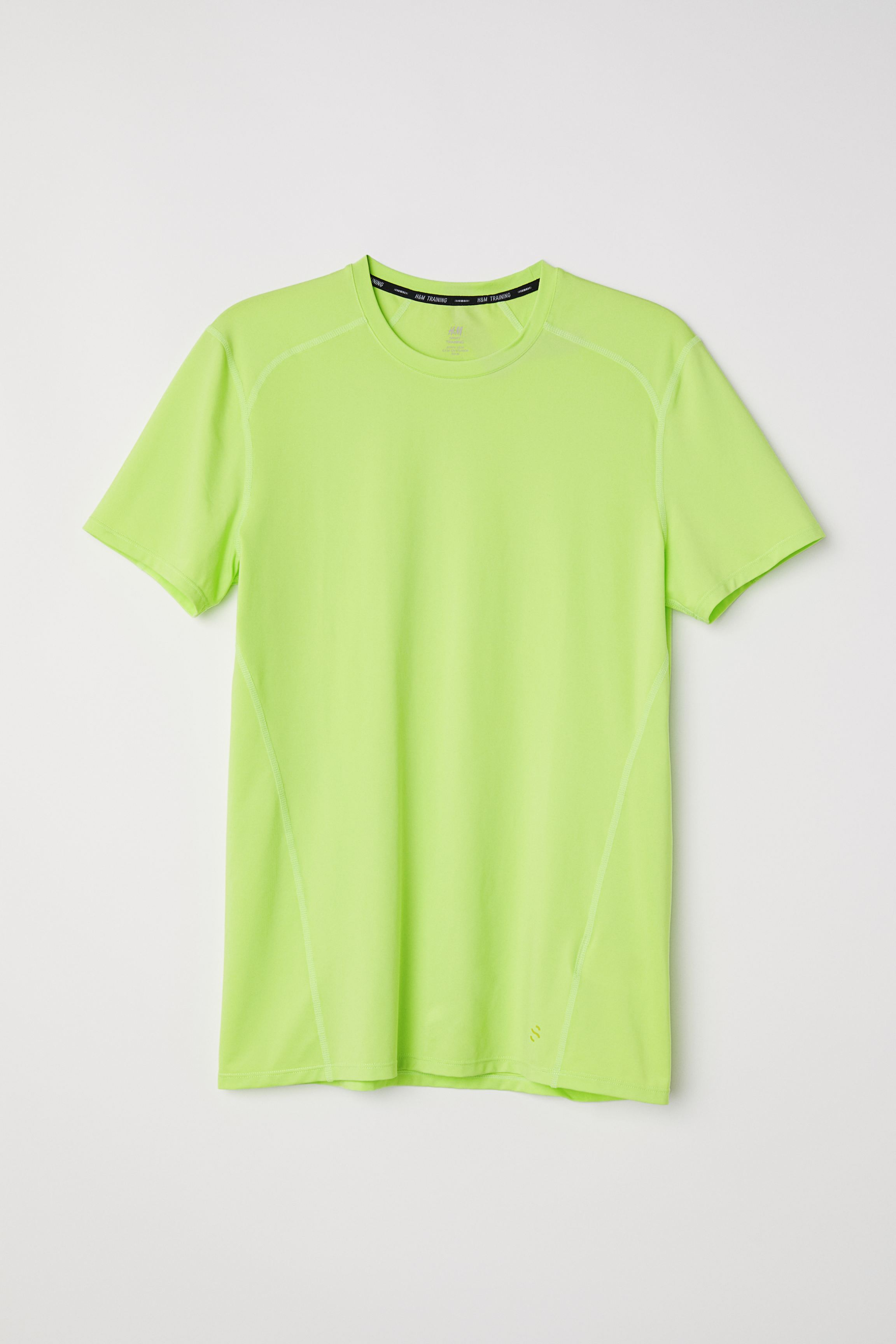 Muscle Fit Sports Shirt