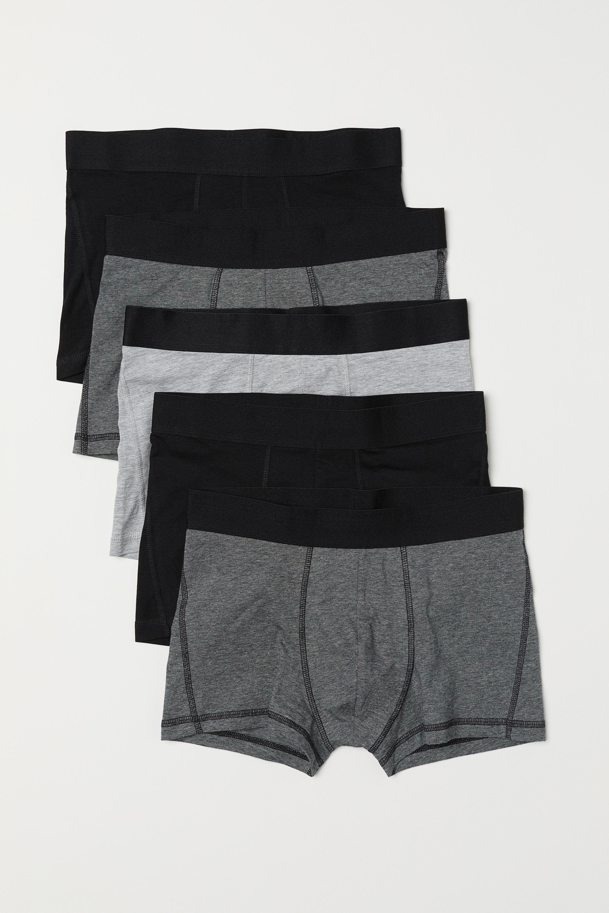5-pack Short Boxer Shorts