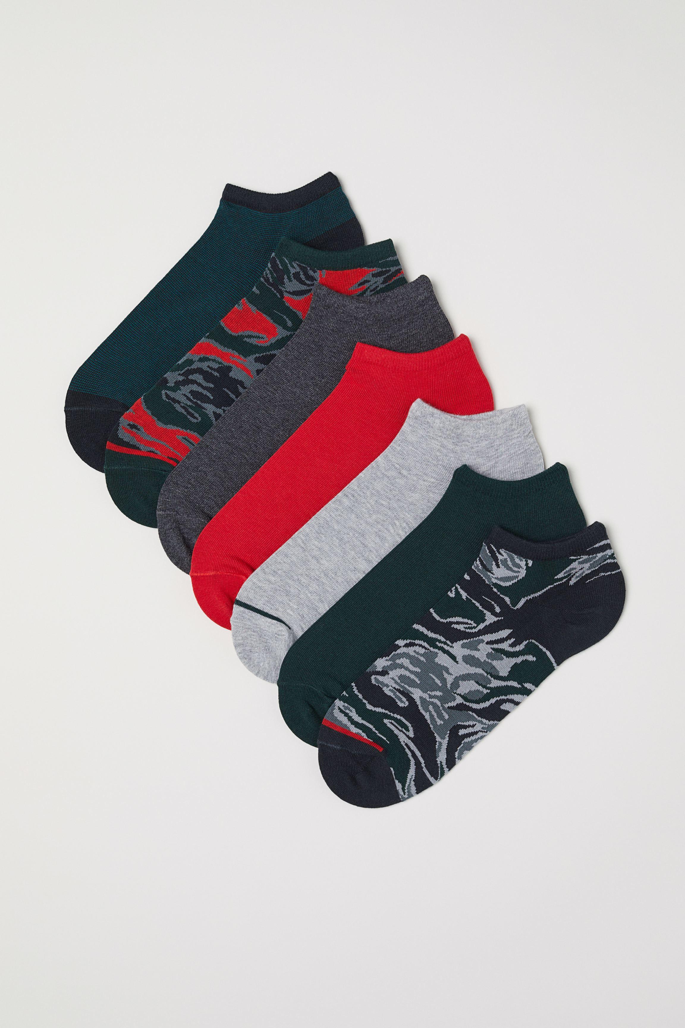 7-pack Ankle Socks