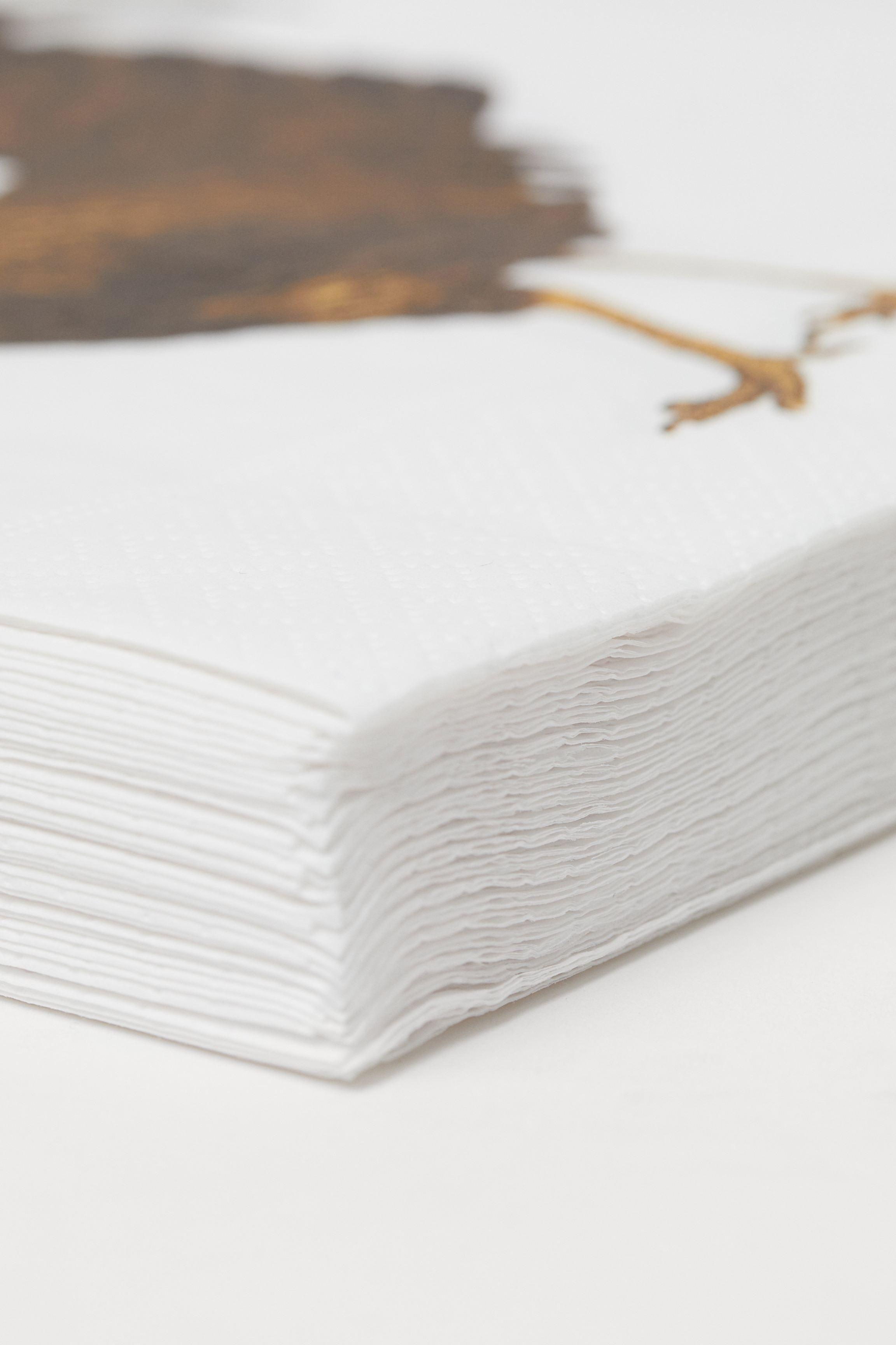 20-pack Paper Napkins