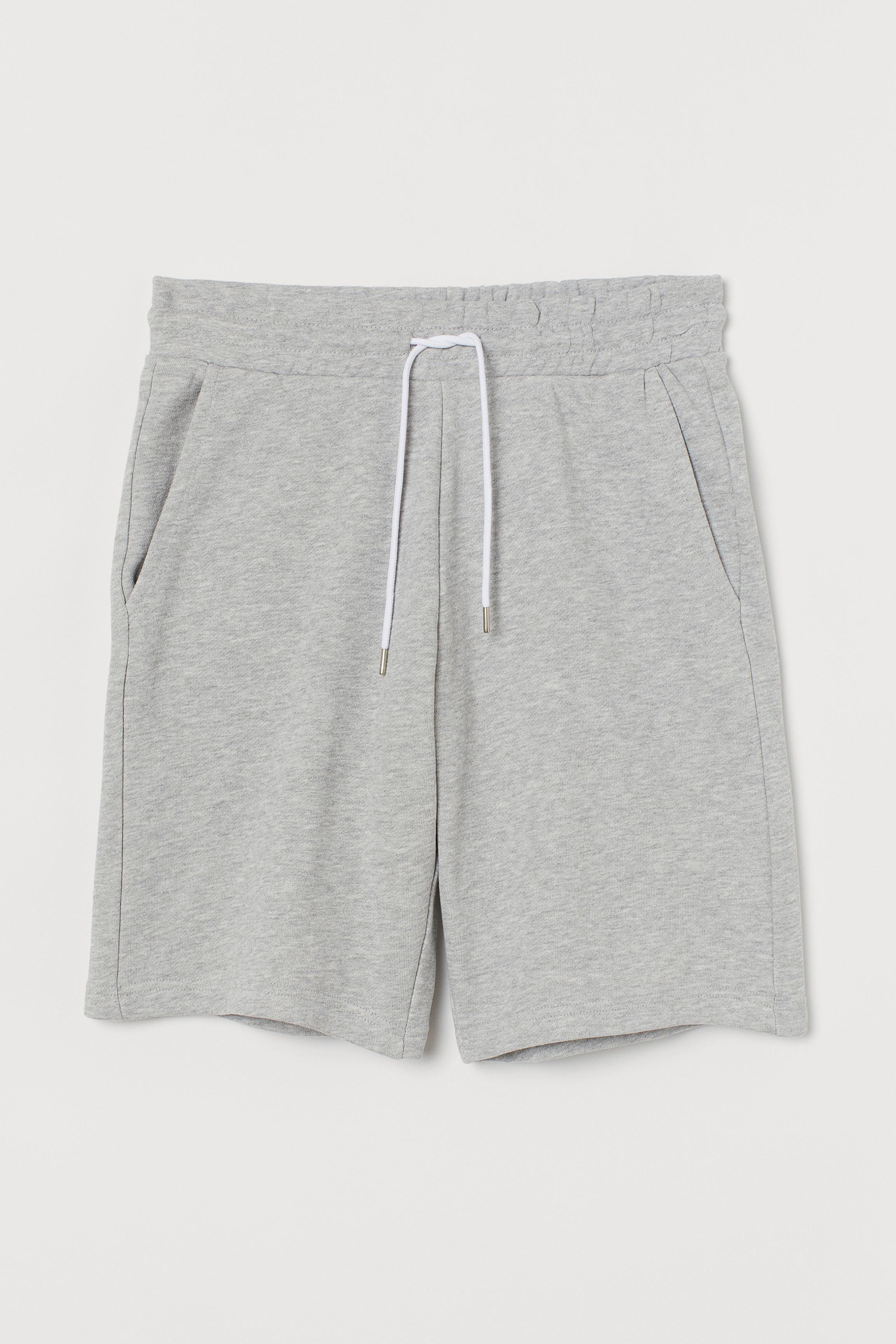 Regular Fit Sweatshorts