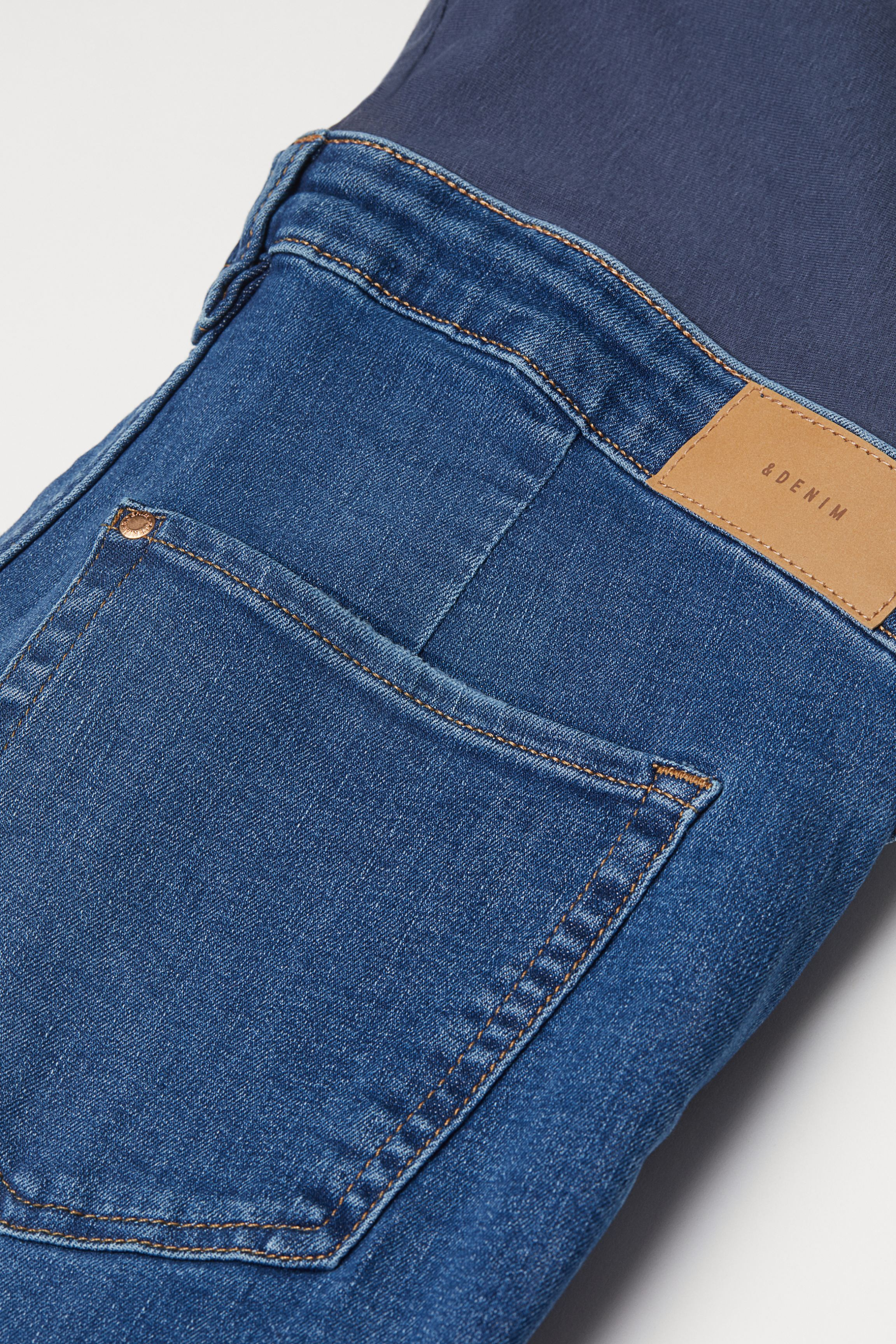 MAMA Bootcut Jeans