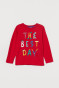 Red/The Best Day