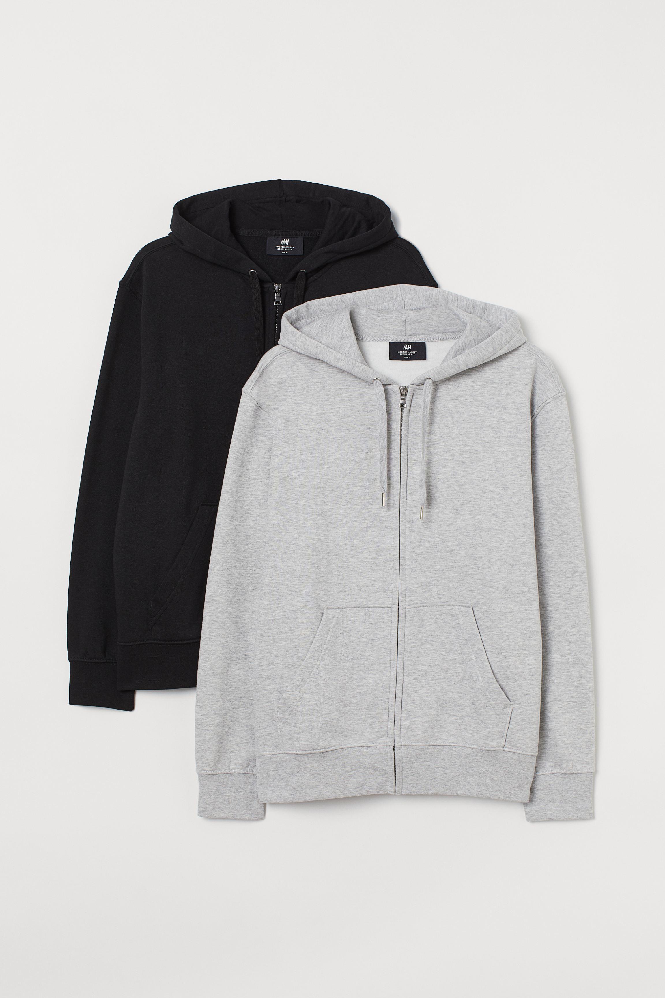 2-pack Regular Fit Jackets