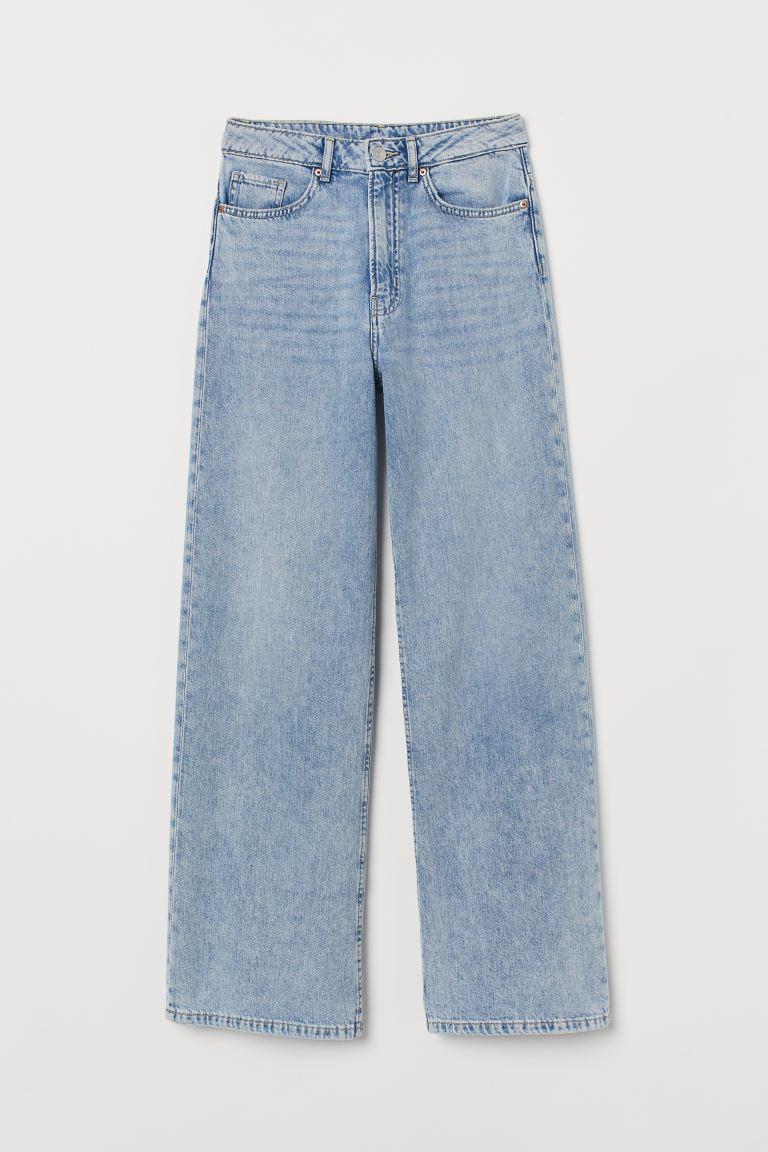 Marlene Jeans von H&M