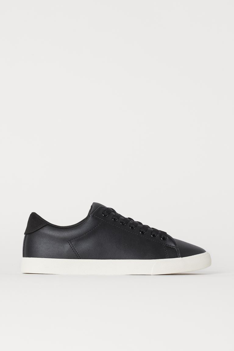 Sneakers - Black - Men | H&M US