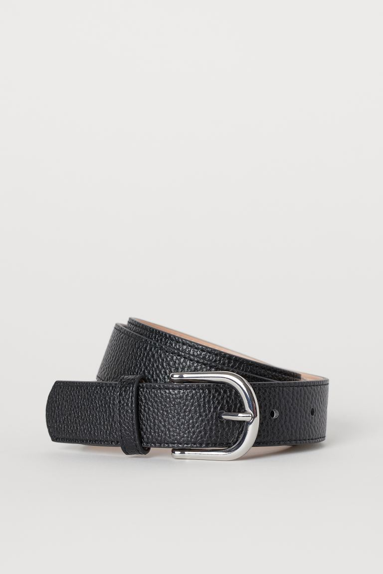 Belt - Black - Ladies | H&M IE