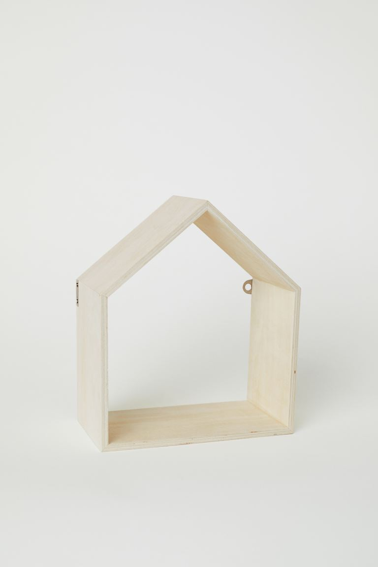 Shelf - Wood - Home All | H&M GB
