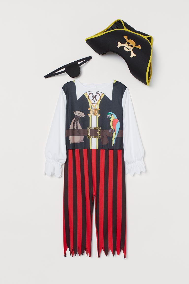 Fancy dress costume - Black/Pirate -    H&M GB