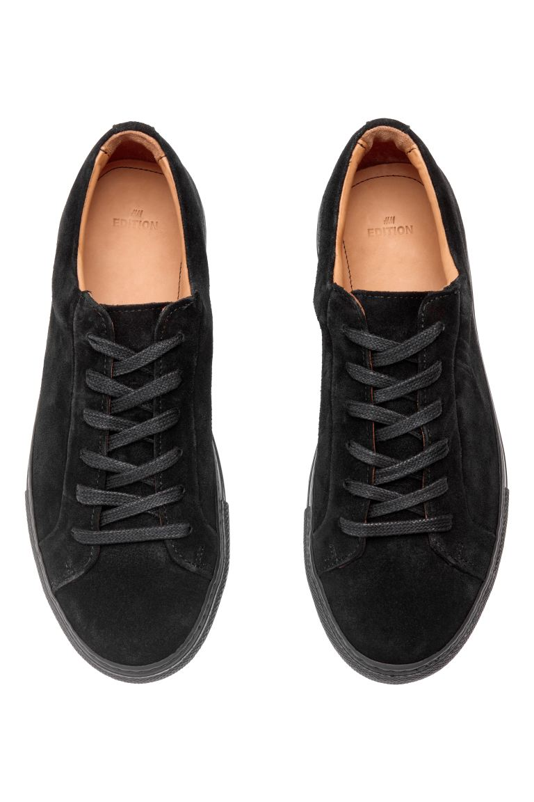 Sneakers - Nero - UOMO | H&M IT