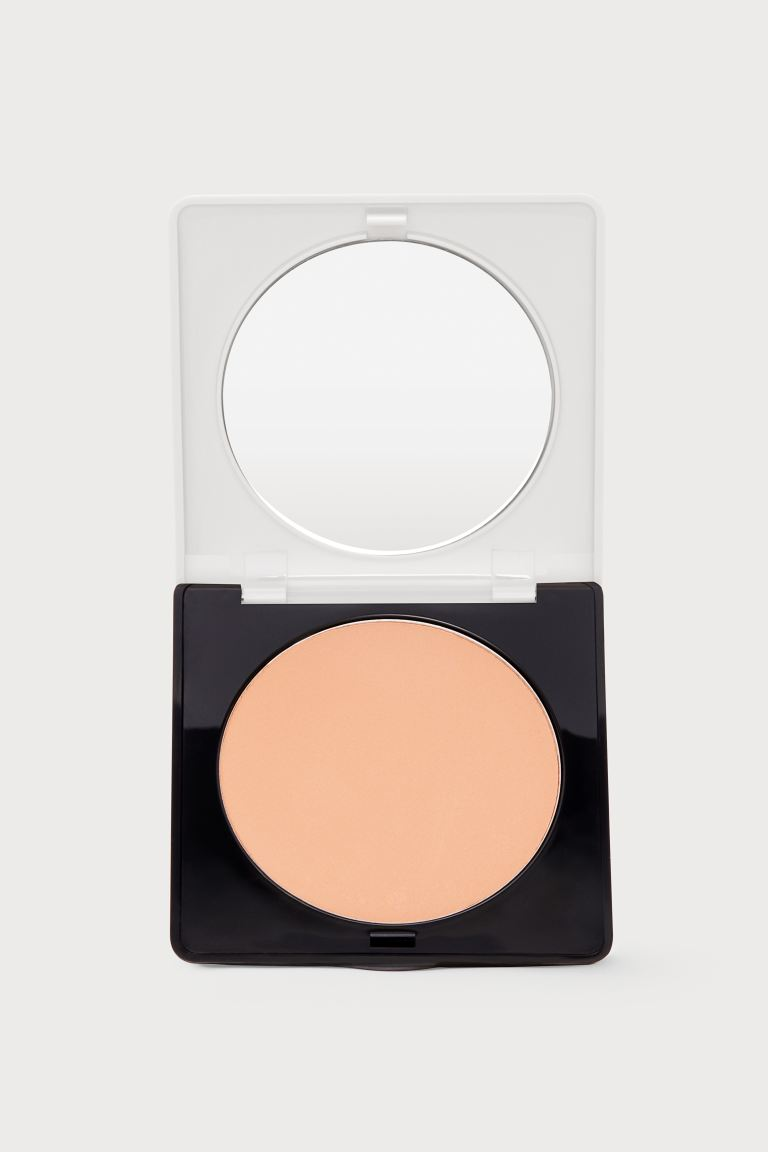 Perfecting powder - Olive - Ladies | H&M GB