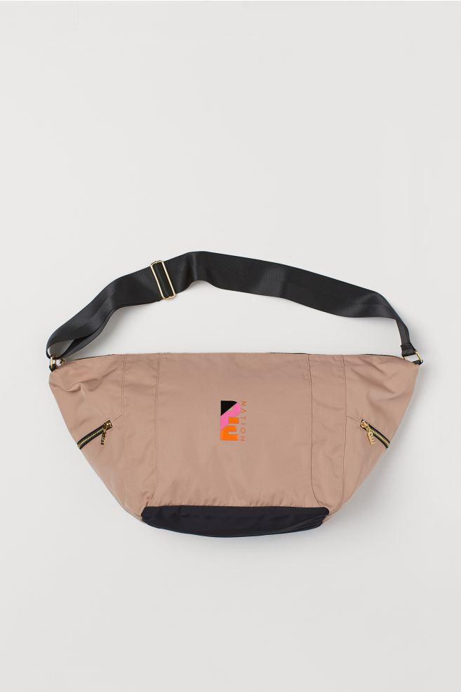 Sports Bag - Beige - Ladies | H&M US 2