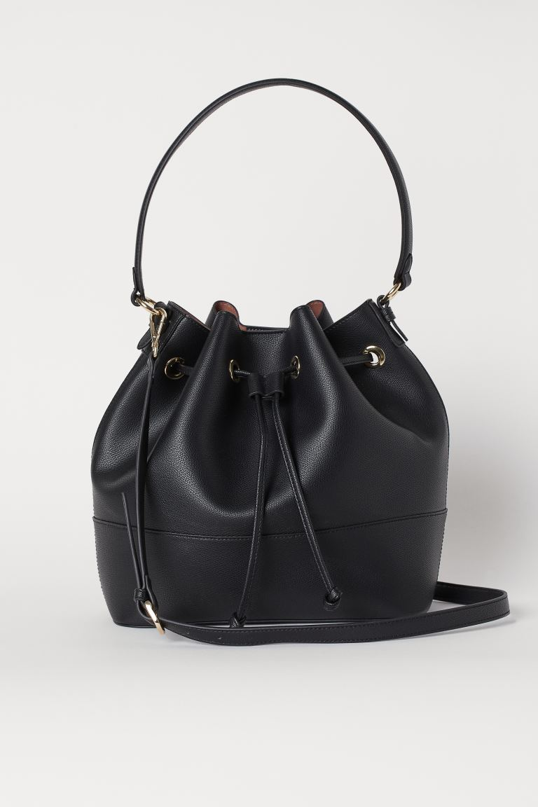 Bucket bag - Black - Ladies | H&M IE