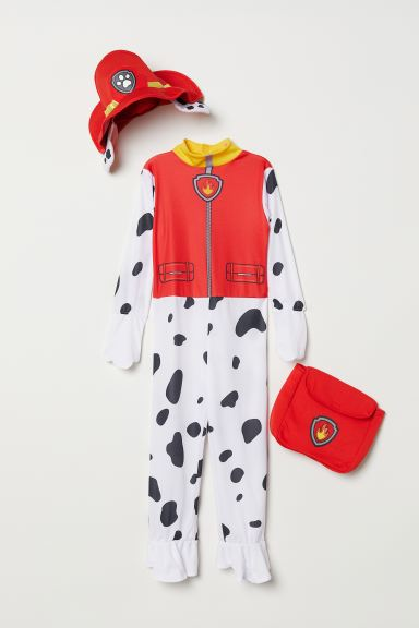 Costume - Red/Paw Patrol - Kids | H&M US