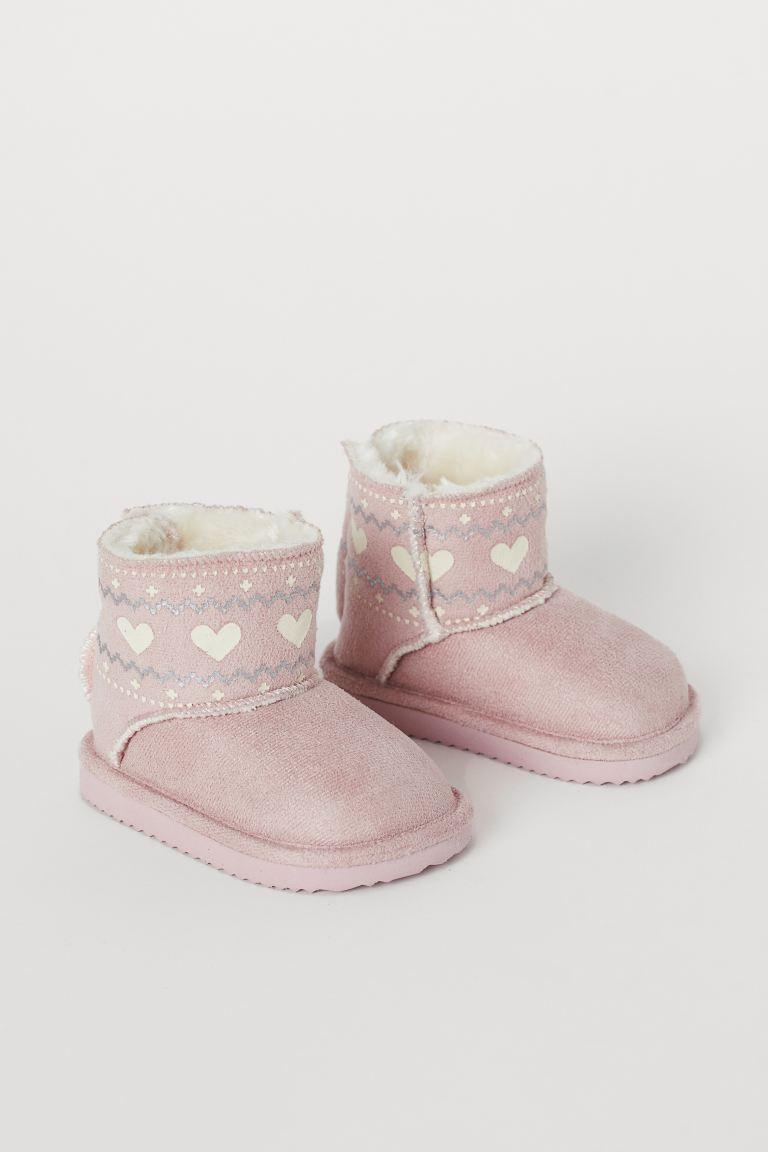 rosa boots dam