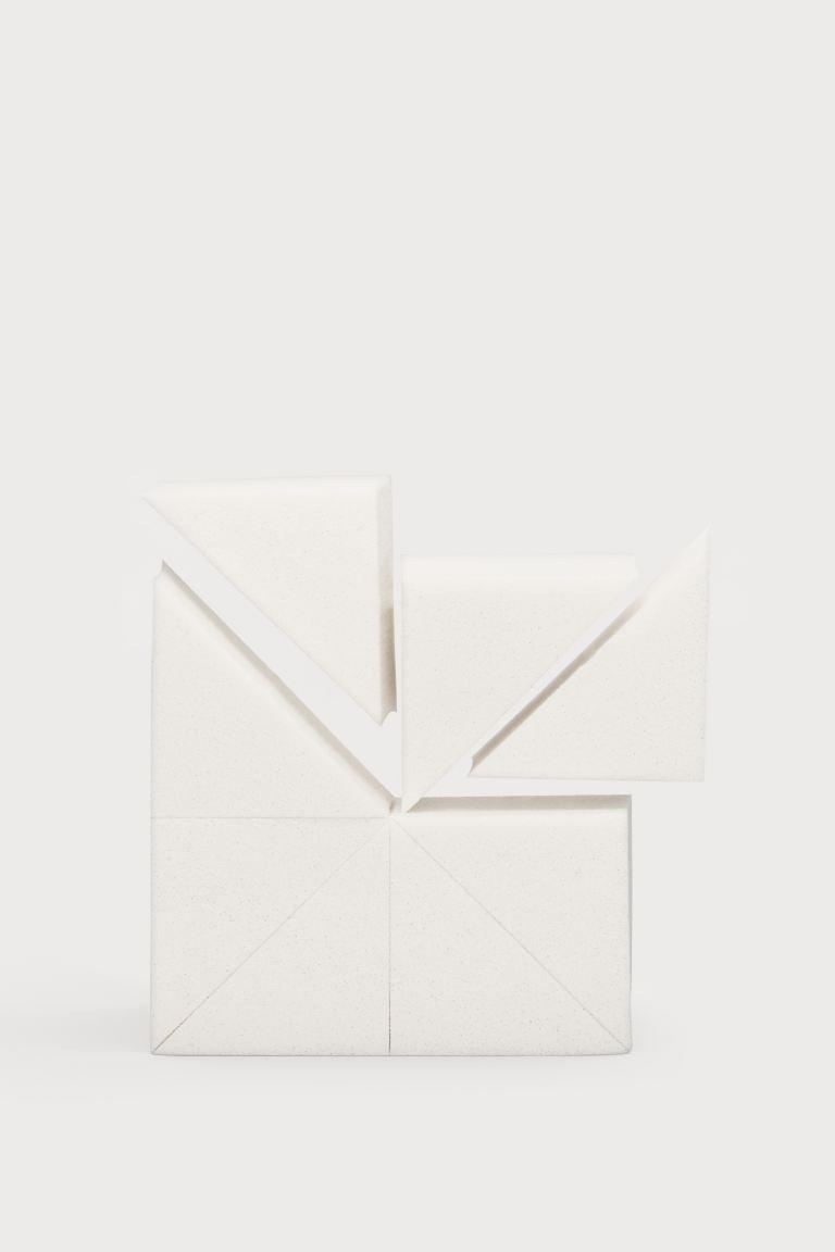 Wedge sponges, 8-pack - Natural white - Ladies   H&M GB