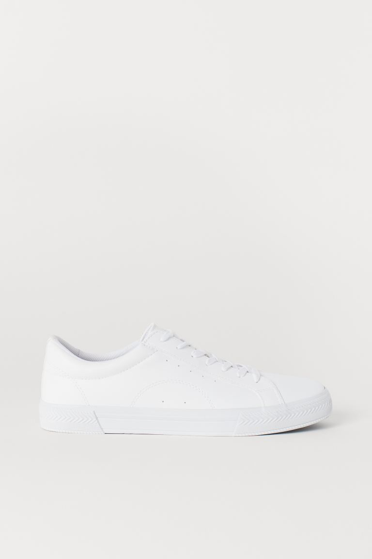 Sneakers - Bianco - UOMO | H&M CH