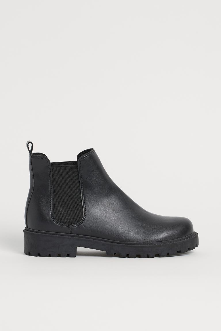 Chelseaboots - Schwarz - Ladies | H&M AT
