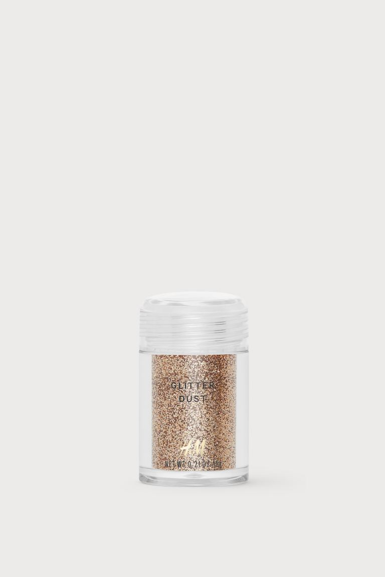 Loose glitter - Gold It Right There - Ladies | H&M GB